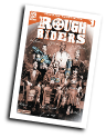 Rough Riders #  1 (Aftershock Comics 2016)