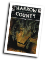 Harrow County # 23 (Dark Horse Comics 2017)