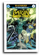 Batgirl and The Birds of Prey # 10 (DC Comics 2016)