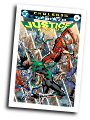 Justice League # 20 (DC Comics 2017)