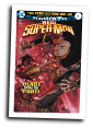 New Super-Man # 11 (DC Comics 2017)