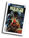 Red Hood and The Outlaws volume 2 # 10 (DC Comics 2017)