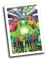 Star Trek/Green Lantern vol. 2 # 6 (IDW Comics 2017)