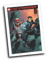 Revolutionaries #  6 (IDW Comics 2017)