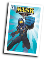 Mask, Mobile Armored Strike Kommand #  7 (IDW Comics 2017)