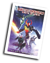 Micronauts Wrath of Karza # 2 of 5 (IDW Comics 2016)