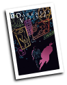 Darkness Visible #  4 (IDW Comics 2017)