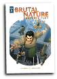 Brutal Nature: Concrete Fury #  3 of 5 (IDW Publishing 2017)