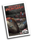 Invincible Iron Man, volume 3 #  7 (Marvel Comics 2017)