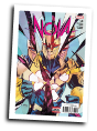 Nova volume 7 #  6 (Marvel Comics 2017)
