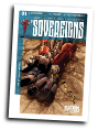 Sovereigns #  1 (Dynamite Comics 2017)