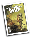 Forever War #  4 of 6 (Titan Comics 2017)