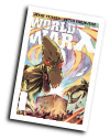 World War X #  6 of 6 (Titan Comics 2017)
