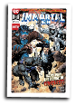 Immortal Men #  2 (DC Comics 2018)