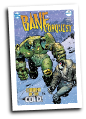 Bane Conquest # 11 (DC Comics 2018)