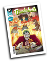 Bombshells: United # 17 (DC Comics 2018)