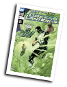 Green Lanterns # 46 (DC Comics 2018)