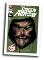 Green Arrow # 40 (DC Comics 2018)
