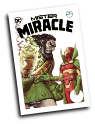 Mister Miracle #  9 (DC Comics 2018)