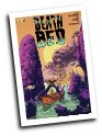 Deathbed #  4 of 6 (Vertigo Comics 2018)