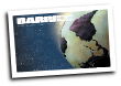 Barrier #  5 (Image Comics 2018)