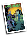 Hack/Slash Resurrection #  7 (Image Comics 2018)