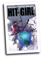 Hit-Girl #  4 (Image Comics 2018)