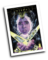 Infidel #  3 of 5 (Image Comics 2018)