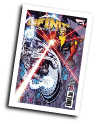 Infinity Countdown #  3 of 5 (Marvel Comics 2018)