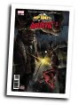 Infinity Countdown: Daredevil #  1 (Marvel Comics 2018)