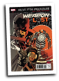 Hunt For Wolverine: Weapon Lost #  1 of 4 (Marvel Comics 2018)