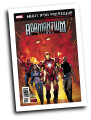 Hunt For Wolverine: Adamantium Agenda #  1 of 4 (Marvel Comics 2018)