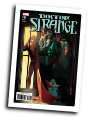 Doctor Strange # 390 (Marvel Comics 2018)
