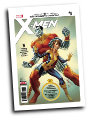 X-Men: The Wedding Special #  1 (Marvel Comics 2018)