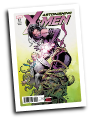 Astonishing X-Men # 11 (Marvel Comics 2018)