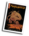 Pumpkinhead #  4 of 5 (Dynamite Comics 2018)