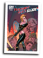 Danger Girl/G.I. Joe # 1 (IDW Comics 2012)