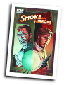 Smoke And Mirrors # 5 (IDW Comics, 2012)