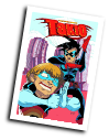 Takio # 2 (Marvel Comics 2012)