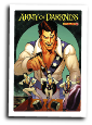 Army of Darkness #  6 (Dynamite Comics 2012)