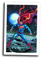 Action Comics # 22 (DC Comics 2013)