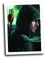 Arrow # 9 (DC Comics 2013)