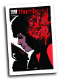 Joe Hill's Thumbprint # 2 (IDW Comics 2013)