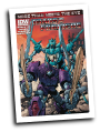 Transformers: More Than Meets The Eye # 19 (IDW Comics 2013)