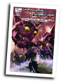 Transformers: Monstrosity # 2 (IDW Comics 2013)