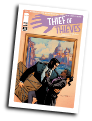 Thief of Thieves # 16 (Image Comics 2013)