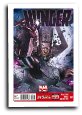 Hunger #  1 (Marvel Comics 2013)