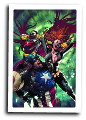 Avengers # 15 (Marvel Comics 2013)