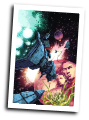 Deep Gravity #1 (Dark Horse Comics 2014)