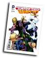 Justice League United #  3 (DC Comics 2014)